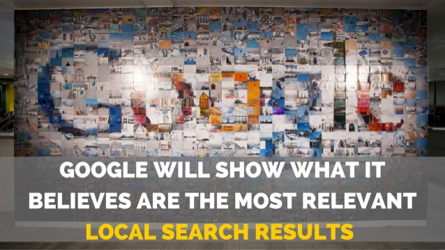 Local SEO: Making Your Small Business Stand Out from the Competition